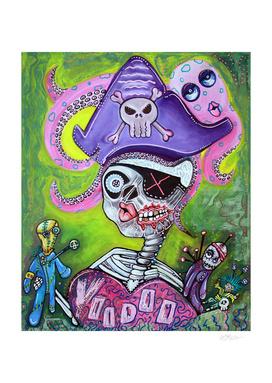 Pirate Voodoo