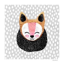 Little Arctic Fox