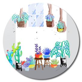 Cactus Garden - illustration 6