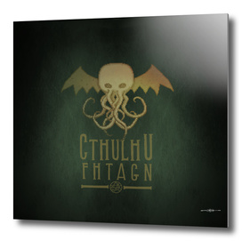 Cthulhu Fhtagn