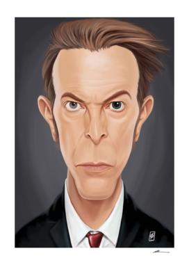 Celebrity Sunday - David Bowie