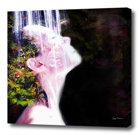 Buddha Queen (Elven Edition)