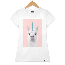 ALPACA UNICORN