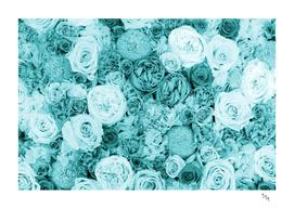 bouquet ver.mintgreen