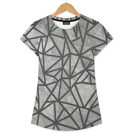 Ab Marb Out Grey