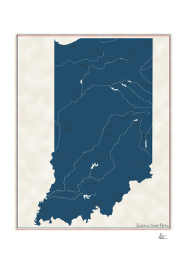 Indiana Parks - v2