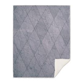 geometric marble