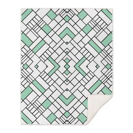 PS Grid 45 Mint