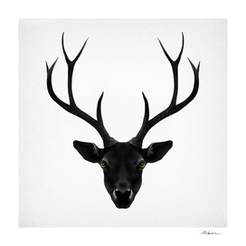 The Black Deer