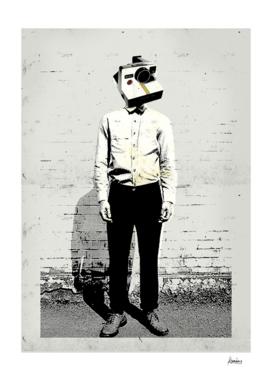 Polaroid Man