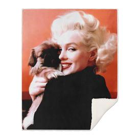 Marilyn Monroe Portrait #4