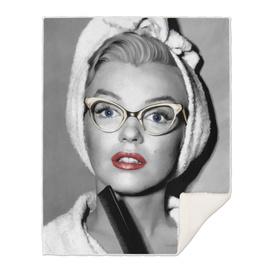 Marilyn Monroe Portrait #11