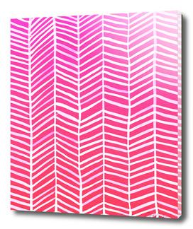 Herringbone (Pink 2)