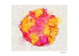 Of Happiness - ArtPrint icanvas art