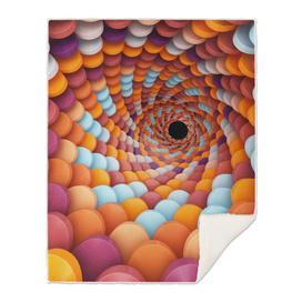 Colorful Portal