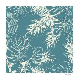 Tropical pattern 038