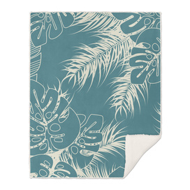 Tropical pattern 038