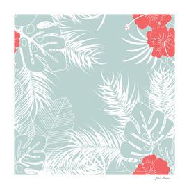Tropical pattern 041