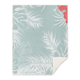 Tropical pattern 041