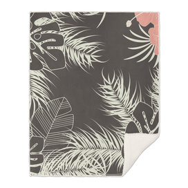 Tropical pattern 042