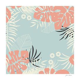 Tropical pattern 043