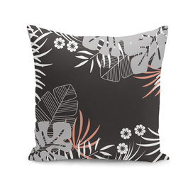 Tropical pattern 044