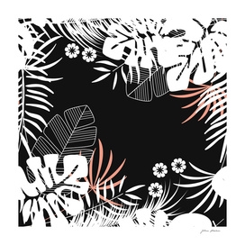 Tropical pattern 045