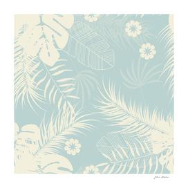 Tropical pattern 050