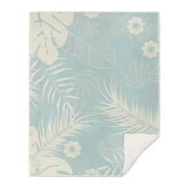 Tropical pattern 050