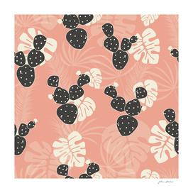 Tropical pattern 051