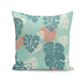 Tropical pattern 055