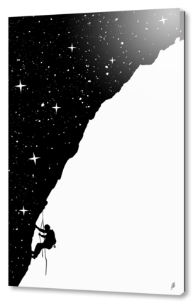 Nightclimbing