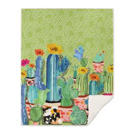 Cactus Love (original)