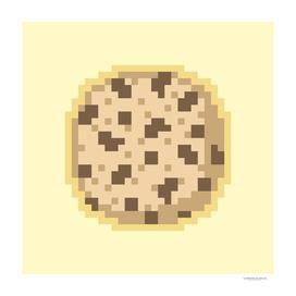 Pixel Cookie