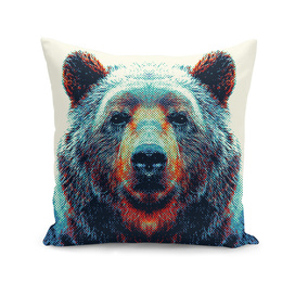 Bear - Colorful Animals
