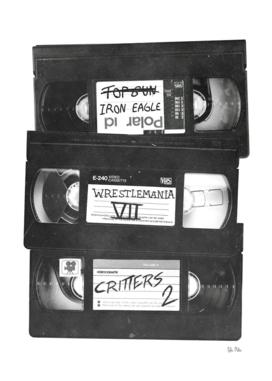 VHS Memories