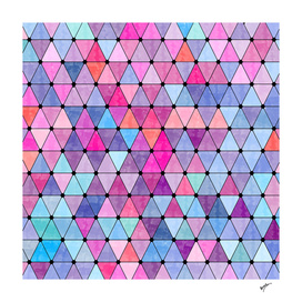 Lovely geometric #13