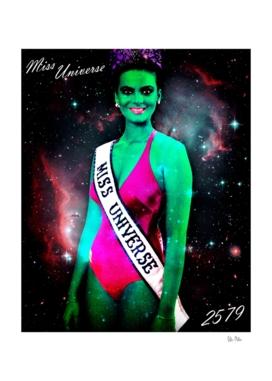 Miss Universe 2579