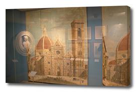 Reflecting Florence