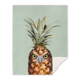 PINEAPPLE OWL