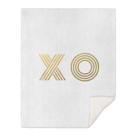 XO gold - minimal