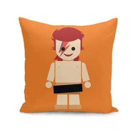 David Bowie Toy