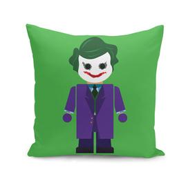 The Joker Toy