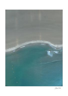 Peaceful sea - Mer calme