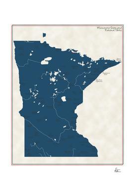 Minnesota Parks - v2