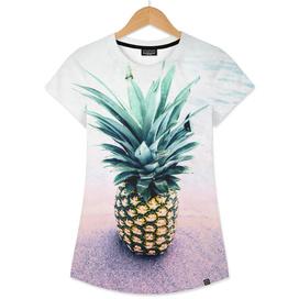 Pineapple on the beach II
