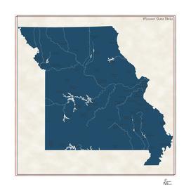 Missouri Parks - v2