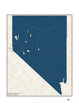 Nevada Parks - v2