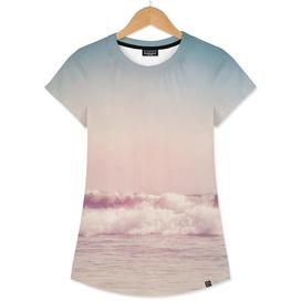 Pacific waves III