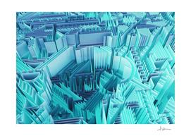 Architect Blue